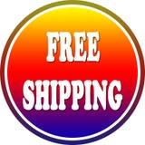 Círculo livre do transporte imagem de stock royalty free