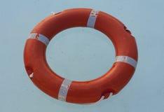 Círculo seguro com corda. Fotografia de Stock
