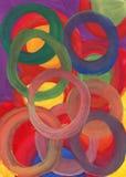 Círculos libre illustration