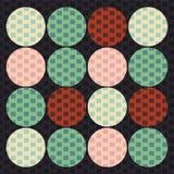 círculos Imagen de archivo
