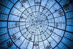 círculos Fotografía de archivo libre de regalías