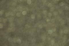 Círculos abstractos del bokeh del fondo Imagen de archivo libre de regalías