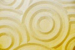 Círculos abstractos, textura de círculos imagen de archivo