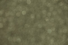 Círculos abstratos do bokeh do fundo Imagem de Stock Royalty Free
