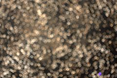 Círculos claros coloridos foto de stock