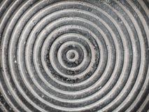 Círculos del modelo del fondo Foto de archivo