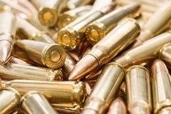 Círculos do rifle imagens de stock royalty free