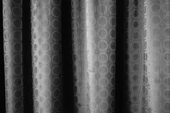 Círculos em colunas verticais imagens de stock