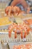 Cóctel de camarón Imagen de archivo libre de regalías