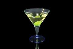 Cóctel de Martini Imagenes de archivo