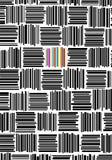 Código Fotografía de archivo