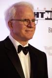 Cómico Steve Martin del actor imagen de archivo libre de regalías