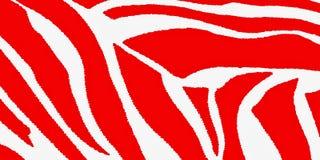 Cópia animal da zebra do teste padrão para o projeto e o fundo Imagem de Stock Royalty Free