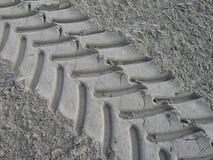 Cópia do pneu Fotos de Stock Royalty Free