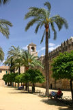 Córdoba, Andalucía, España Imágenes de archivo libres de regalías