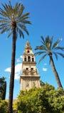 Córdoba España Imagen de archivo libre de regalías