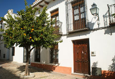 Córdoba, España Imagenes de archivo