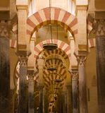 Córdoba España Foto de archivo libre de regalías