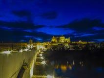 Córdova, Espanha (2) foto de stock