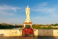 Córdova Ponte romana foto de stock royalty free