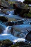 Córrego Imagens de Stock