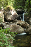 Córrego. Imagem de Stock Royalty Free