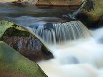 Córrego bonito Imagem de Stock