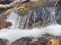 Córrego da mola de Barkhamsted Imagem de Stock Royalty Free