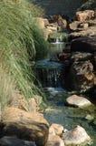 Córrego de fluxo Foto de Stock Royalty Free