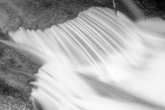 Córrego de fluxo Imagens de Stock