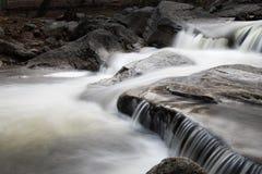 Córrego de fluxo fotos de stock royalty free