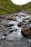 Córrego de Skaftafell Foto de Stock Royalty Free