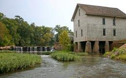 Córrego do moinho Foto de Stock Royalty Free