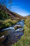 Córrego do montanhês Imagem de Stock Royalty Free
