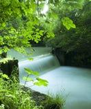 Córrego do rio Fotos de Stock Royalty Free