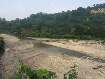 Córrego em Corbett Imagem de Stock Royalty Free