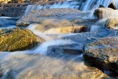 Córrego rochoso Imagens de Stock Royalty Free