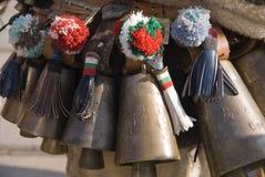 Cône Bells Image libre de droits
