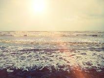 côté de mer photos libres de droits