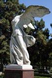 Côté sans tête de statue Photos libres de droits