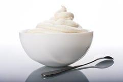 Côte crème images stock