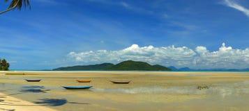 Côte d'île de Samui de KOH Photographie stock libre de droits