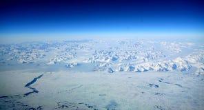 Côte de l'Islande Photographie stock libre de droits