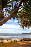 Côte de soleil, Australie Photo libre de droits