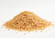 Côte de sucre de canne Images stock