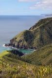 Côte du nord d'île Photographie stock libre de droits