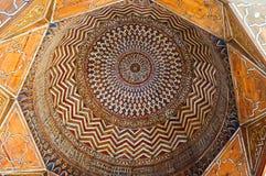 A cúpula de pedra Imagens de Stock Royalty Free