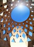 cúpula de piedra Imagen de archivo libre de regalías