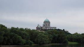 Cúpula en Esztergom, almacen de video