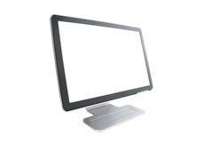 c平面屏幕 库存图片